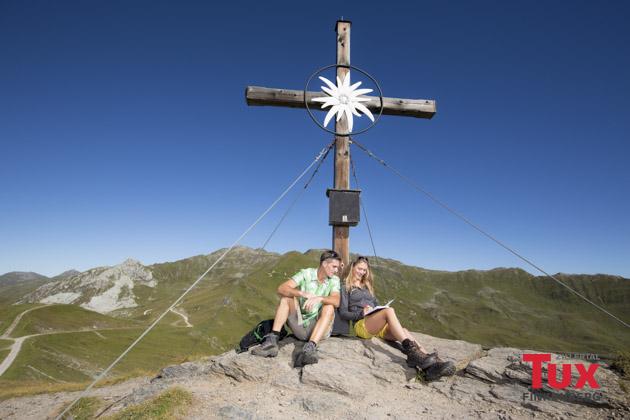 Aktiver Sommerurlaub in Tux-Finkenberg