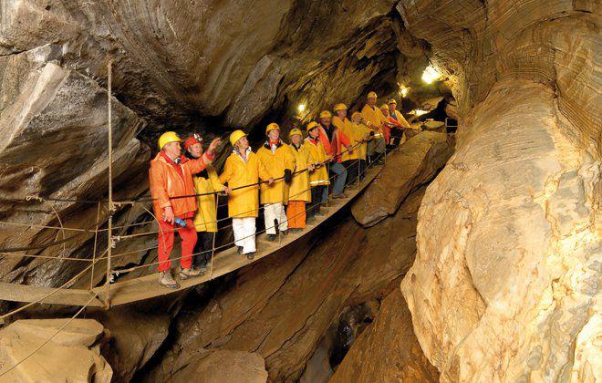 Spannagelhöhle ist Vorteilspartner der Zillertal Activcard