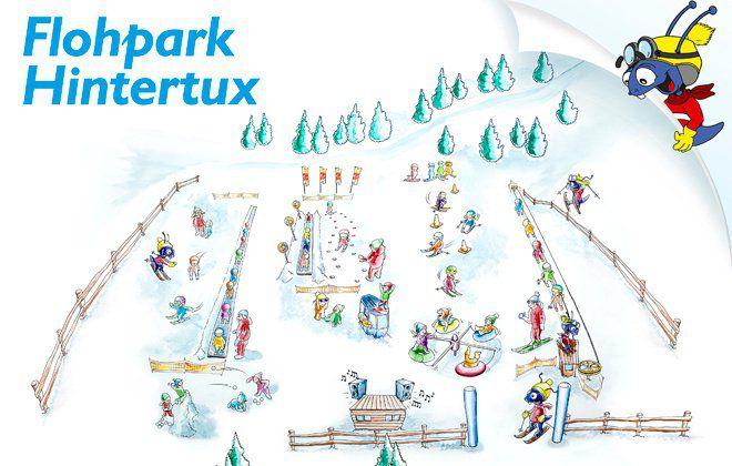 Flohpark Hintertux
