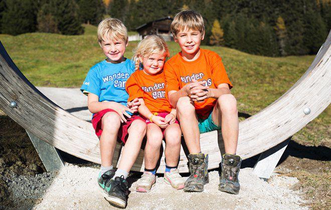 Urlaubserlebnisse für Kinder im Zillertal