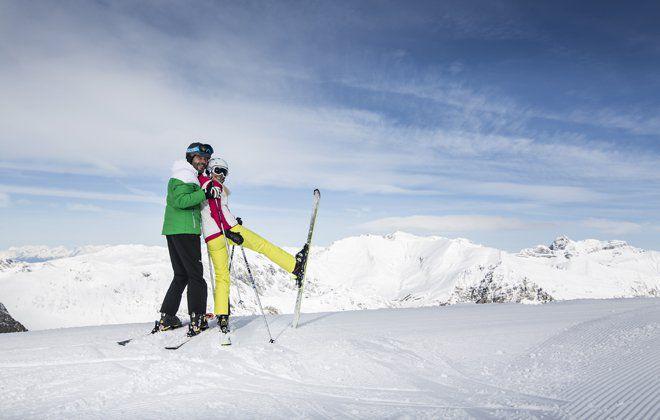 Skipasspreise Zillertal