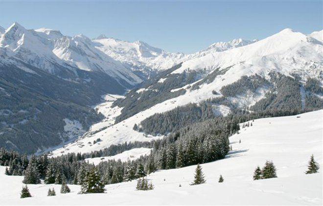 Winter holidays in Tux-Finkenberg