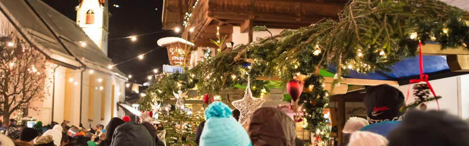 Tuxer Advent in Tux-Lanersbach