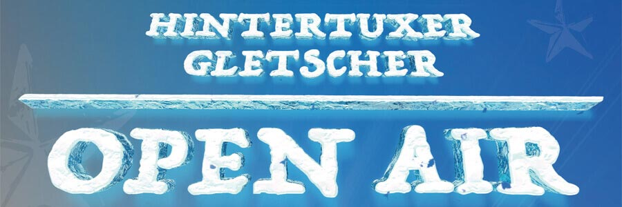 Hintertuxer Gletscher Open Air