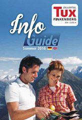 Info Guide Sommer