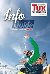Info Guide Winter